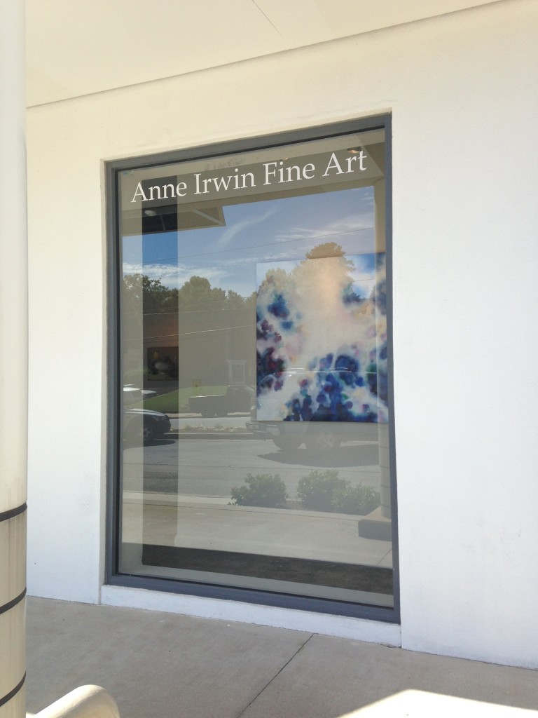 Anne Irwin Fine Art
